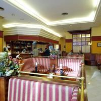 Hotel Monte Puertatierra Bar/Lounge
