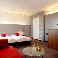 arcona MO.HOTEL Guestroom