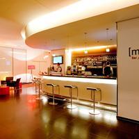arcona MO.HOTEL Hotel Bar