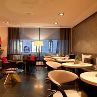 arcona MO.HOTEL Restaurant