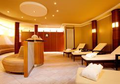 小太陽酒店 - 羅斯托克 - Spa
