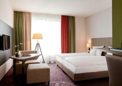 施泰根貝格爾公園不倫瑞克酒店 - 布倫瑞克 - 臥室