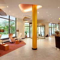 Steigenberger Parkhotel Braunschweig Steigenberger Parkhotel, BraunschweigBrunswick, Germany - ReceptionLobby