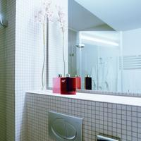 arcona MO.HOTEL Bathroom