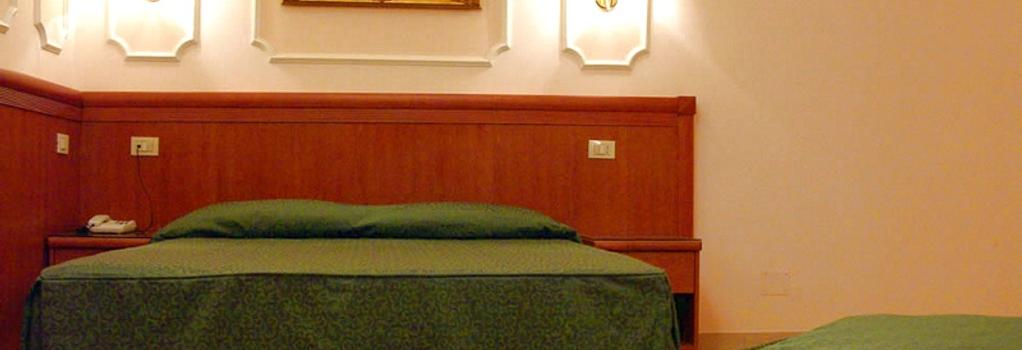 Hotel Philia - 羅馬 - 臥室