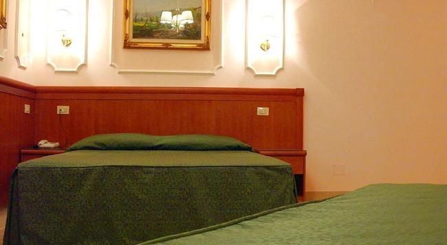 Hotel Philia Rome - 羅馬 - 臥室