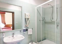 瑪莎拉酒店 - 羅馬 - 浴室