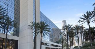 洛杉磯市區酒店 - 洛杉磯 - 建築