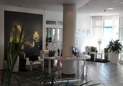 H愛爾福特酒店 - 愛爾福特 - 大廳