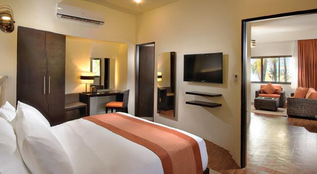 South Palms Resort Panglao - Panglao - 臥室