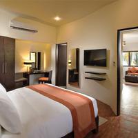 South Palms Resort Panglao Guestroom