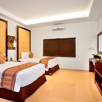 Best Western Kuta Villa Guestroom