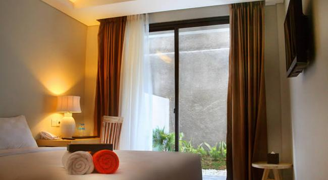 The Edelweiss Boutique Hotel Kuta - 庫塔 - 建築