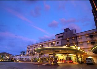 森特羅酒店