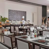 Seda Abreeza Misto Restaurant