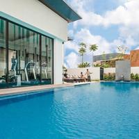 Seda Abreeza Swimming Pool