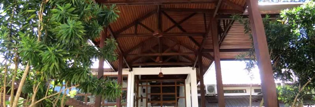 El Nido Cove Resort - 愛妮島 - 建築