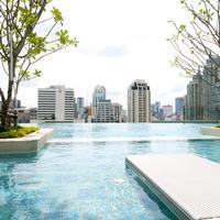 Sivatel Bangkok Infinity Pool