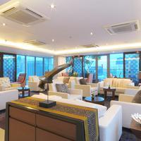 Sivatel Bangkok Lobby