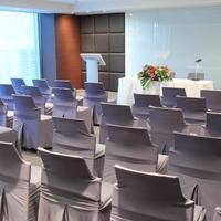 Sivatel Bangkok Meeting Facility