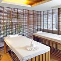 Sivatel Bangkok Treatment Room