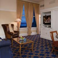 Marriott Vacation Club Pulse at Custom House, Boston Guest room