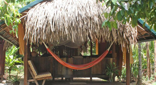 Finca Exotica Eco Lodge - Carate - 建築