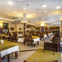 Kleopatra Royal Palm Hotel Restaurant