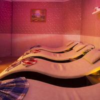 Kleopatra Royal Palm Hotel Treatment Room