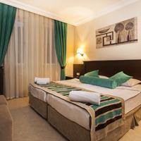 Kleopatra Royal Palm Hotel Guestroom