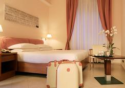 克洛斯緹酒店 - 羅馬 - 浴室