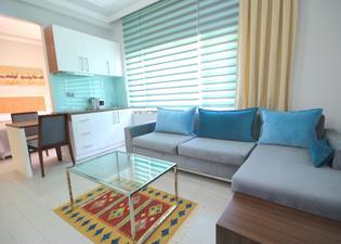 迪蘭特奢華公寓式酒店