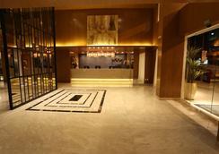 皇家麗晶皇宮酒店 - 里約熱內盧 - 大廳