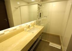 皇家麗晶皇宮酒店 - 里約熱內盧 - 浴室