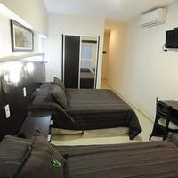 Hotel Osam Guestroom