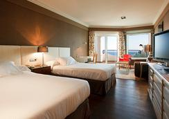 維多利亞海灘酒店 - 加的斯市 - 臥室