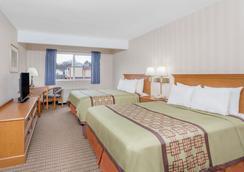 阿爾巴尼紐約州立大學(SUNY)戴斯酒店 - Albany - 臥室