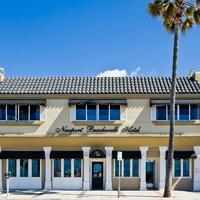 Newport Beach Hotel, A Four Sisters Inn Exterior