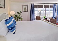 紐波特海灘酒店 - 紐波特海灘 - 臥室