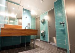 歐洲旅館 - 赫爾辛基 - 浴室