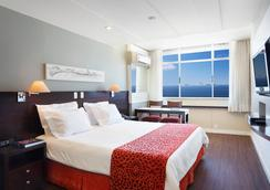 索勒伊帕內馬酒店 - 里約熱內盧 - 臥室