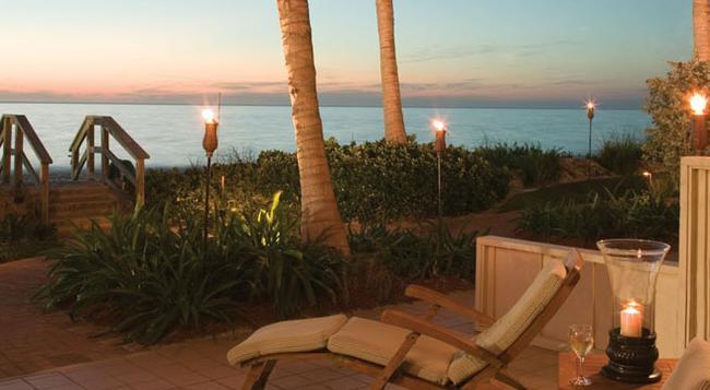 LaPlaya Beach & Golf Resort - A Noble House Resort - 拿坡里 - 建築