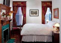 美國賓館 - 華盛頓 - 臥室