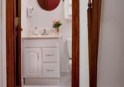 美國賓館 - 華盛頓 - 浴室