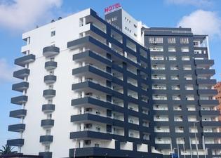 歐羅巴港酒店