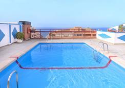 弗萊明港酒店 - 貝尼多姆 - 游泳池