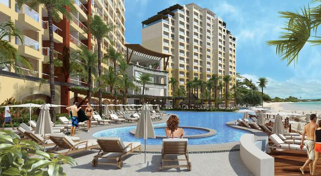 Grand Fiesta Americana Puerto Vallarta Adults Only - 巴亞爾塔港 - 建築