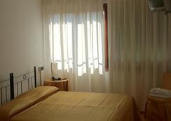 藝術家旅館 - 威尼斯 - 臥室
