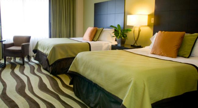 Brent House Hotel - 新奧爾良 - 臥室