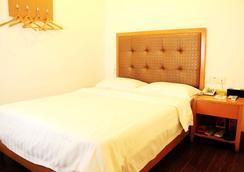 Kaixin Express Hotel - 深圳 - 臥室